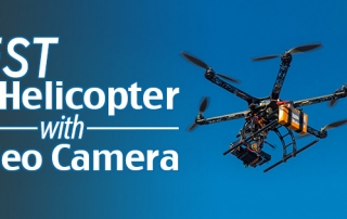 The Best RC Helicopter With Video Camera for Real Estate Photography