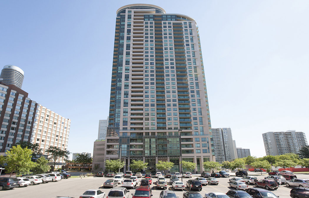 208 Enfield Place, Unit 3003, Mississauga L5B 0G8, ON