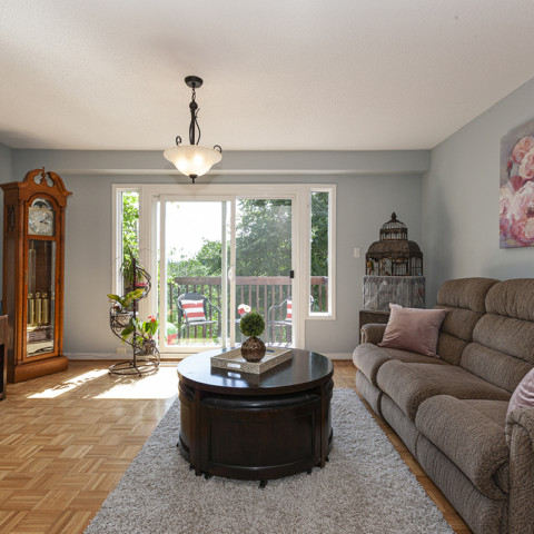 5420 Fallingbrook Dr, Unit 68, Mississauga L5V2H6 ON