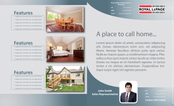 4 Page Brochure 5