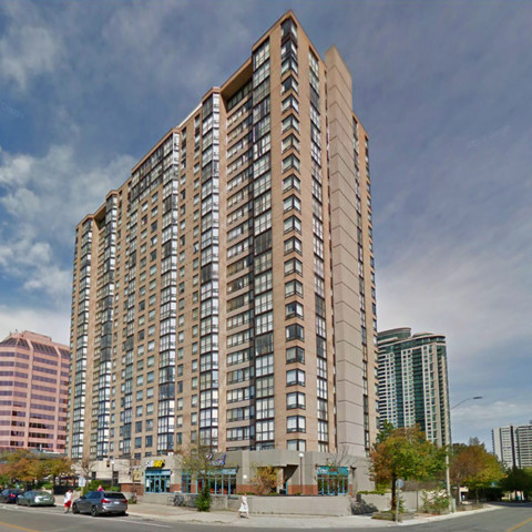285 Enfield Place, Unit 2212, Mississauga L5B 3Y6, ON