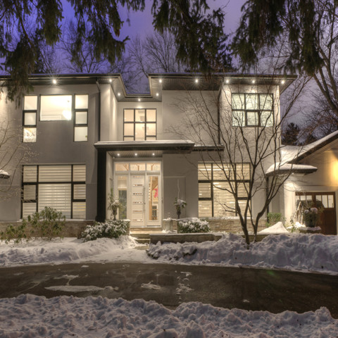 202 Burgundy Drive, Oakville L6J 4G1, ON